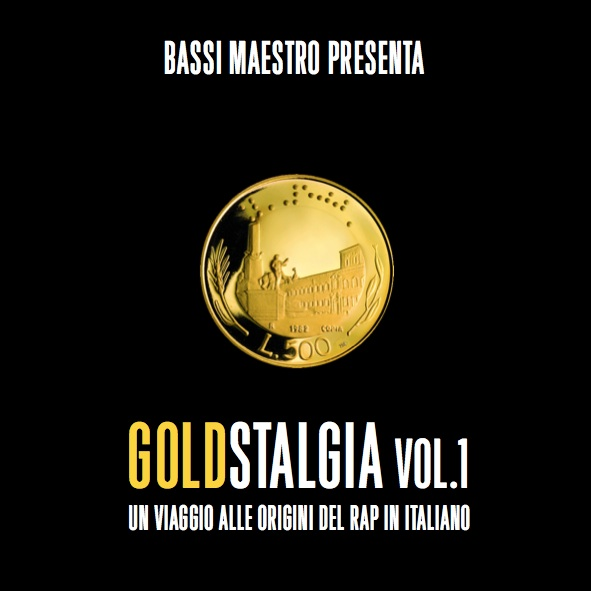Goldstalgia web cover