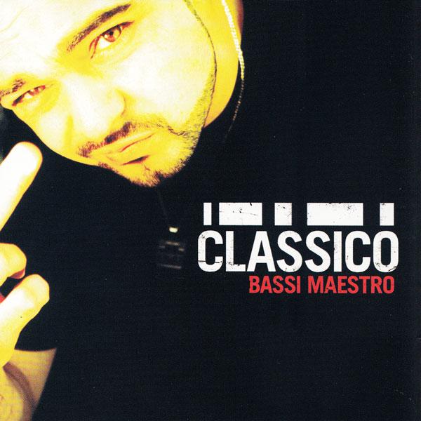 Bassi Maestro – Classico (2xLP)