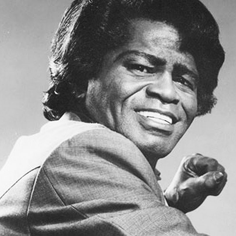 James Brown Tribute