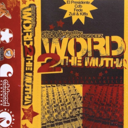 Bassi & Dj Double S – Word to the mutha (cassetta)
