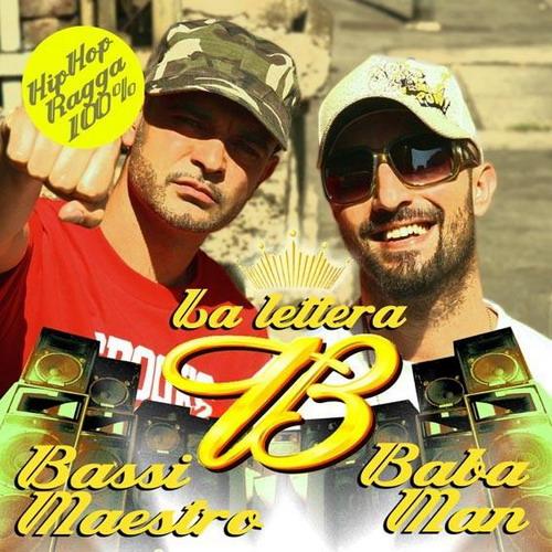 Bassi Maestro & Babaman – La lettera B (CD)