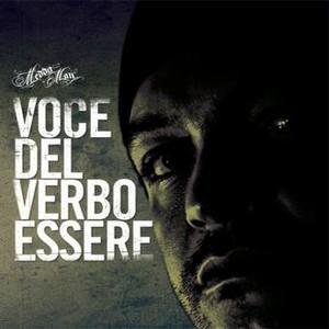Medda Man – Voce del verbo essere (CD)