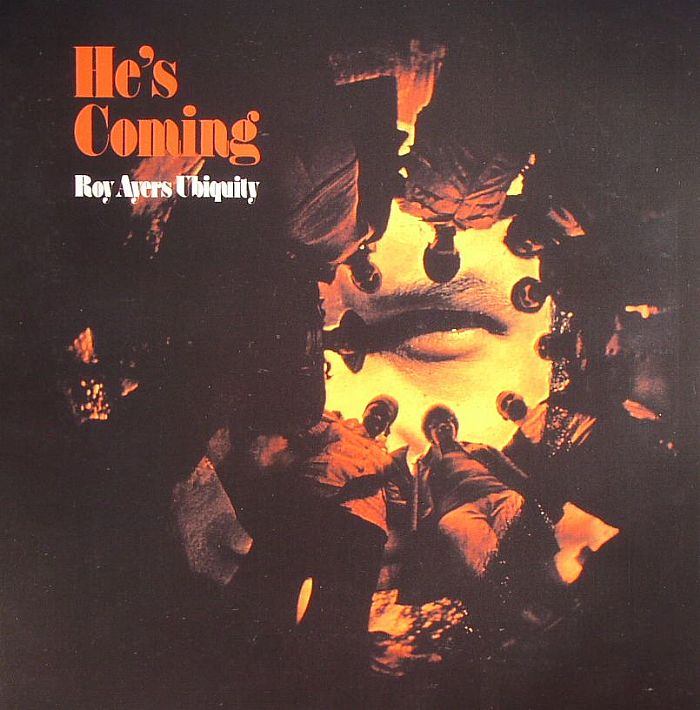 03_Roy Ayers_He's Coming