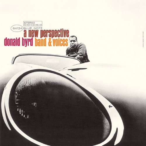04_Donald Byrd_A New Perspective