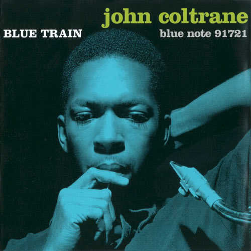 07_John Coltrane_Blue Train