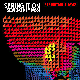 Spring it on – Mixtape