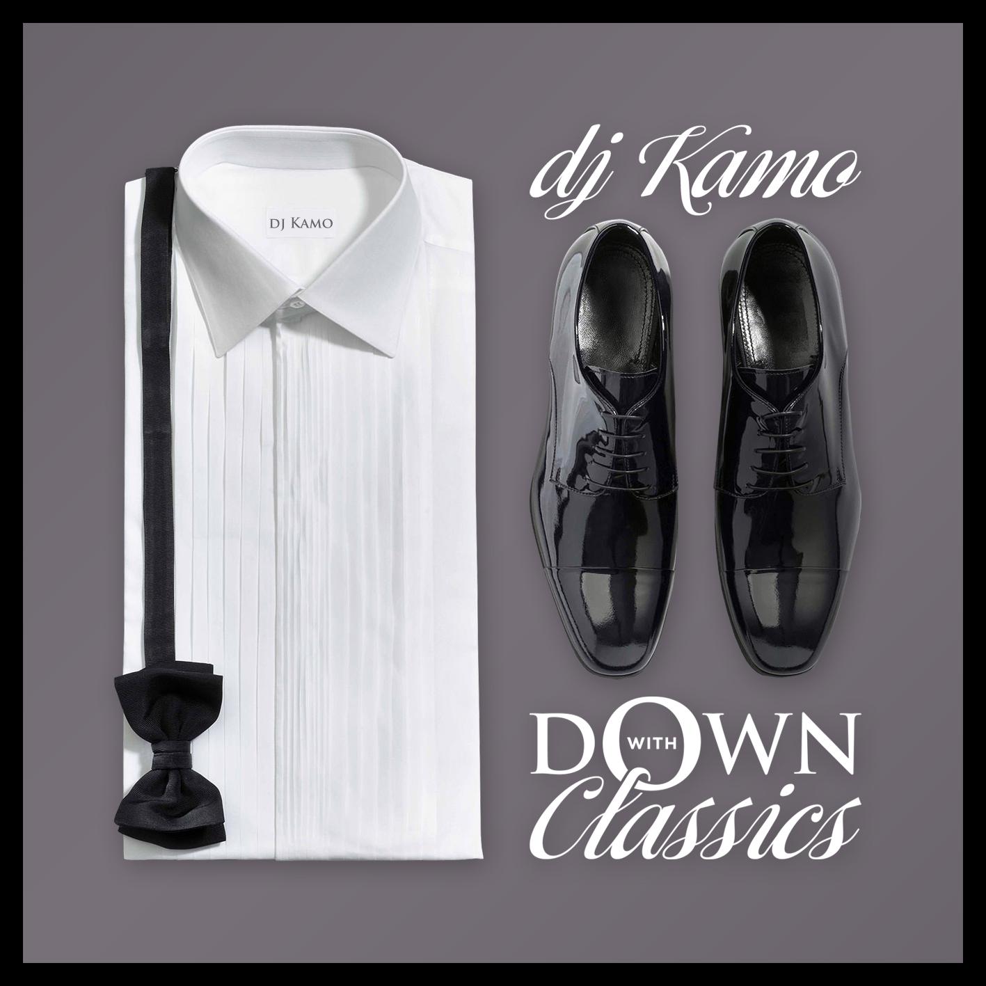 Dj Kamo DWC – Mixtape