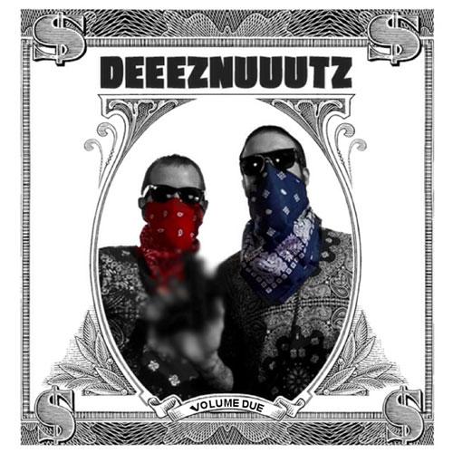 DeeezNutz