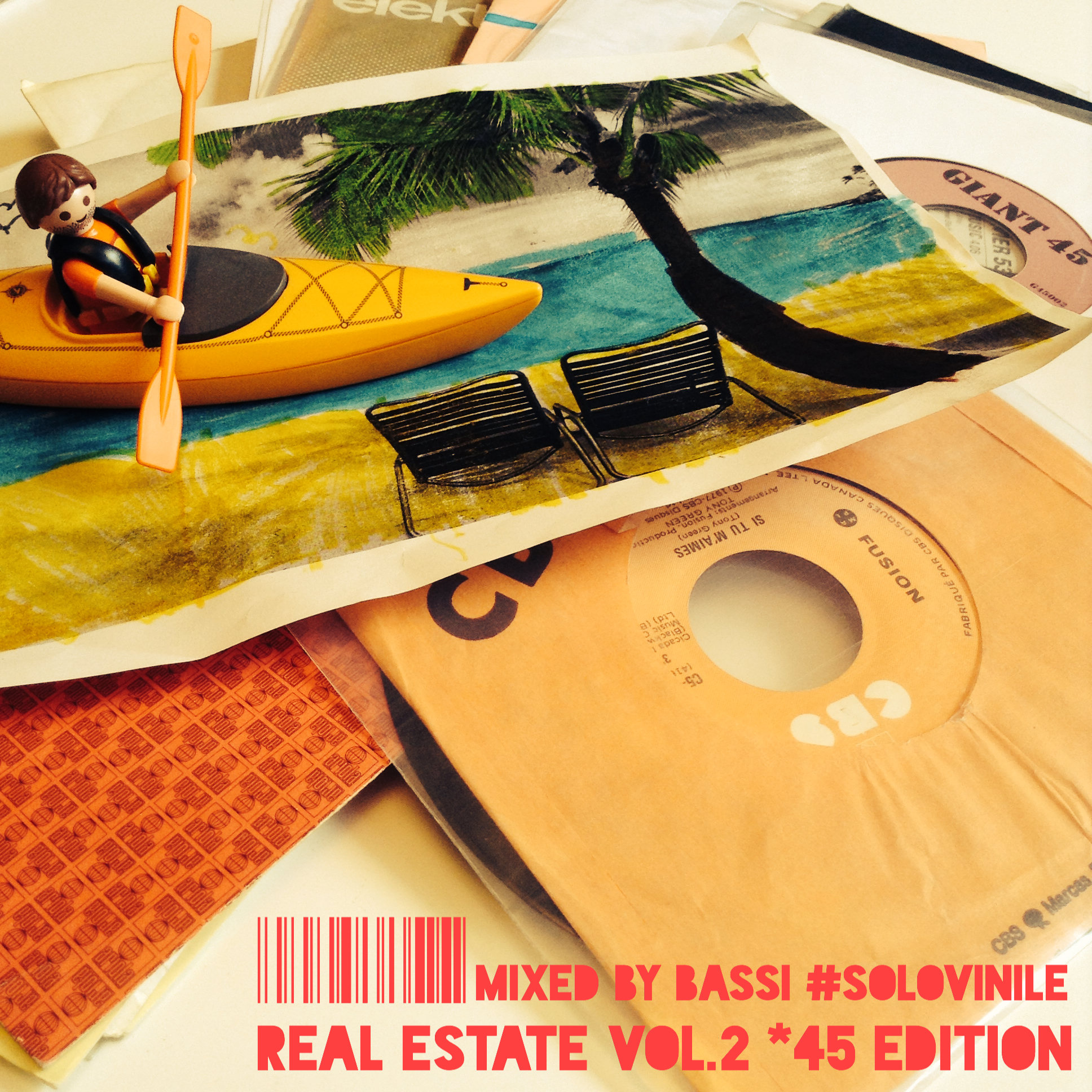 Real Estate vol.2 – Freedownload