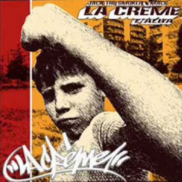 Down with La Crème