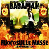 Babaman – Fuoco sulle masse (CD)