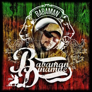 Babaman – Dinamite (CD)