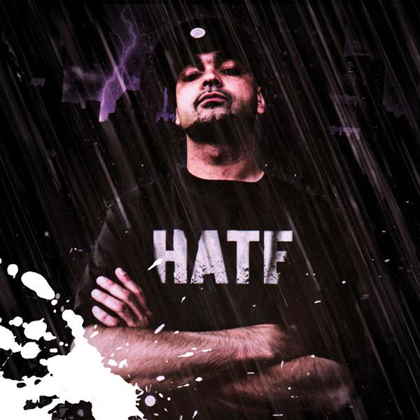 Bassi Maestro – HATE (LP)