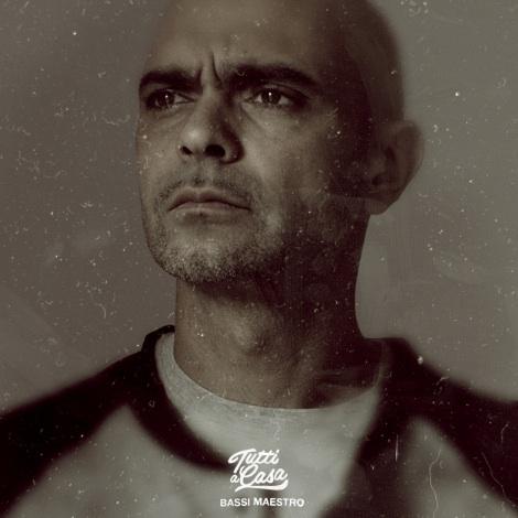 Bassi Maestro – Tutti a casa (CD)