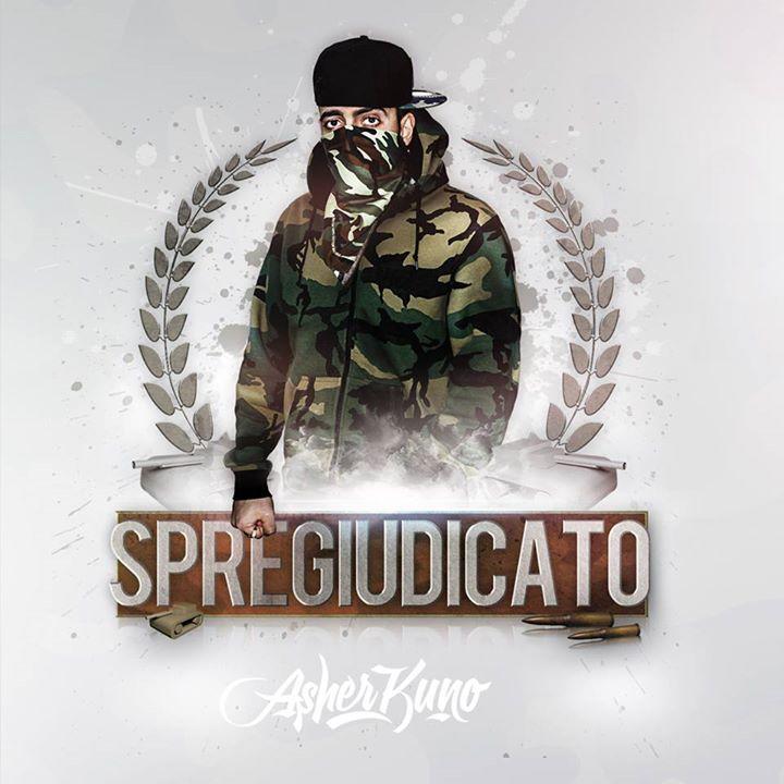 Asher Kuno – Spregiudicato (CD)